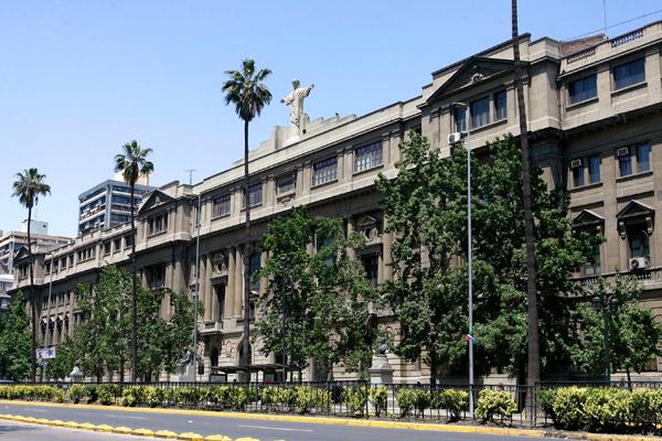 LA PONTIFICIA UNIVERSIDAD CATÓLICA DE CHILE ES LA MEJOR UNIVERSIDAD DE LATINOAMÉRICA