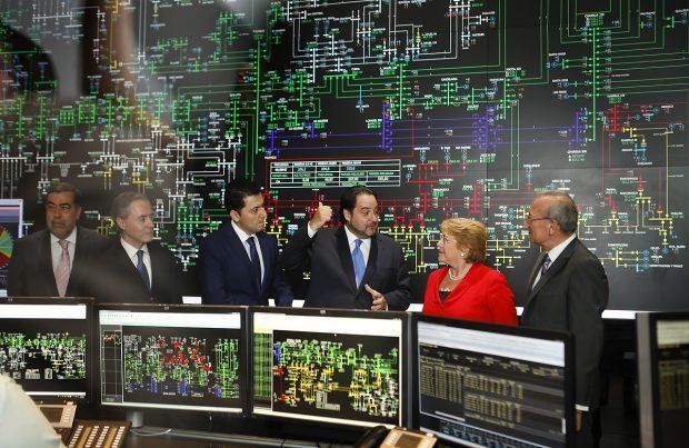 Interconexión SIC-SING partió sus operaciones dando vida al Sistema Eléctrico Nacional