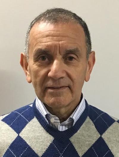 Medel Ruggero, Jorge