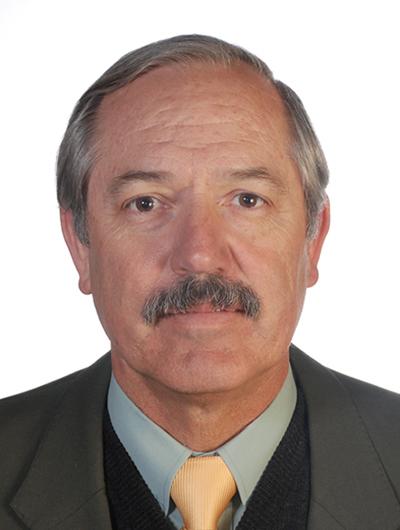 Baeza Von Bohlen, Julio