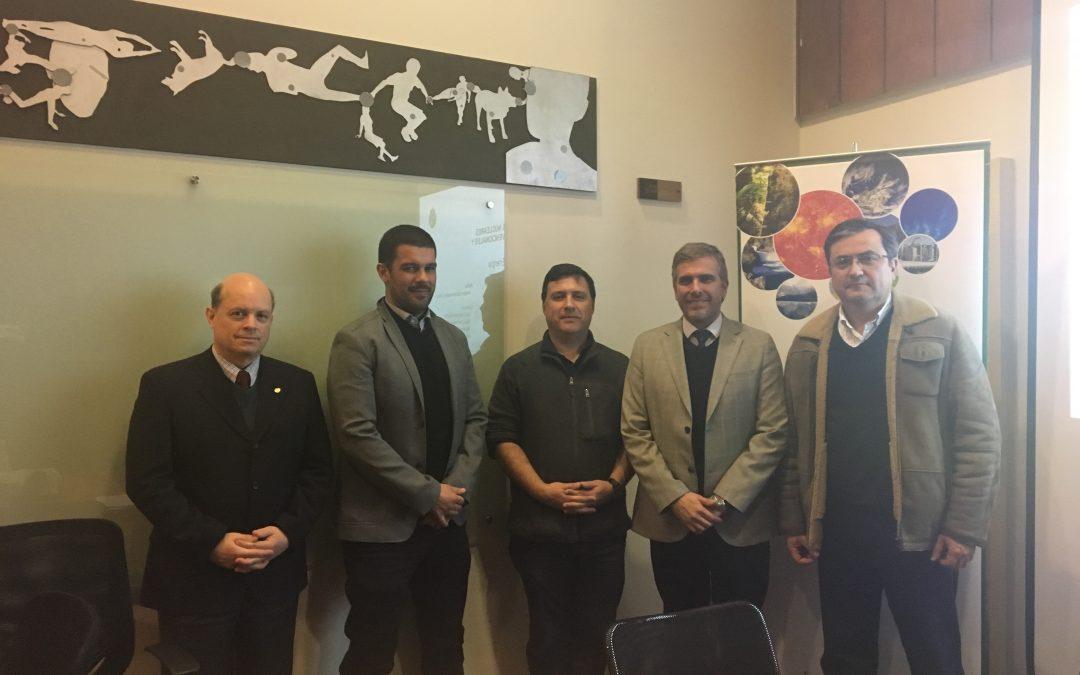 Pedro Bahamondes Lorca se convierte en nuevo graduado del Magíster en Ingeniería de la Energía de la Pontificia Universidad Católica de Chile.